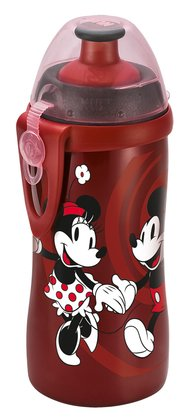 NUK Junior Cup 300ml Disney Mickey Bordeauxrot 2014 - Image de grande taille