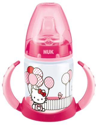 NUK Hello Kitty First Choice Trinklernflasche 2014 - Image de grande taille