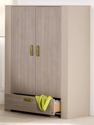 Geuther closet Stone, two-parts 2014 - Image de grande taille