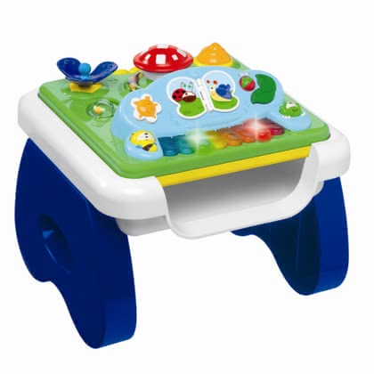 Chicco activity playing table 2014 - Image de grande taille