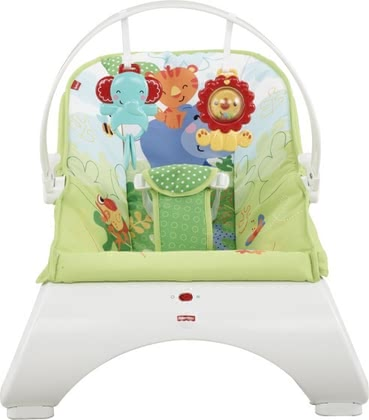 Fisher-Price Comfort Curve bouncer 2016 - Image de grande taille