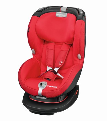 Maxi-Cosi child car seat Rubi XP Poppy Red 2017 - Image de grande taille