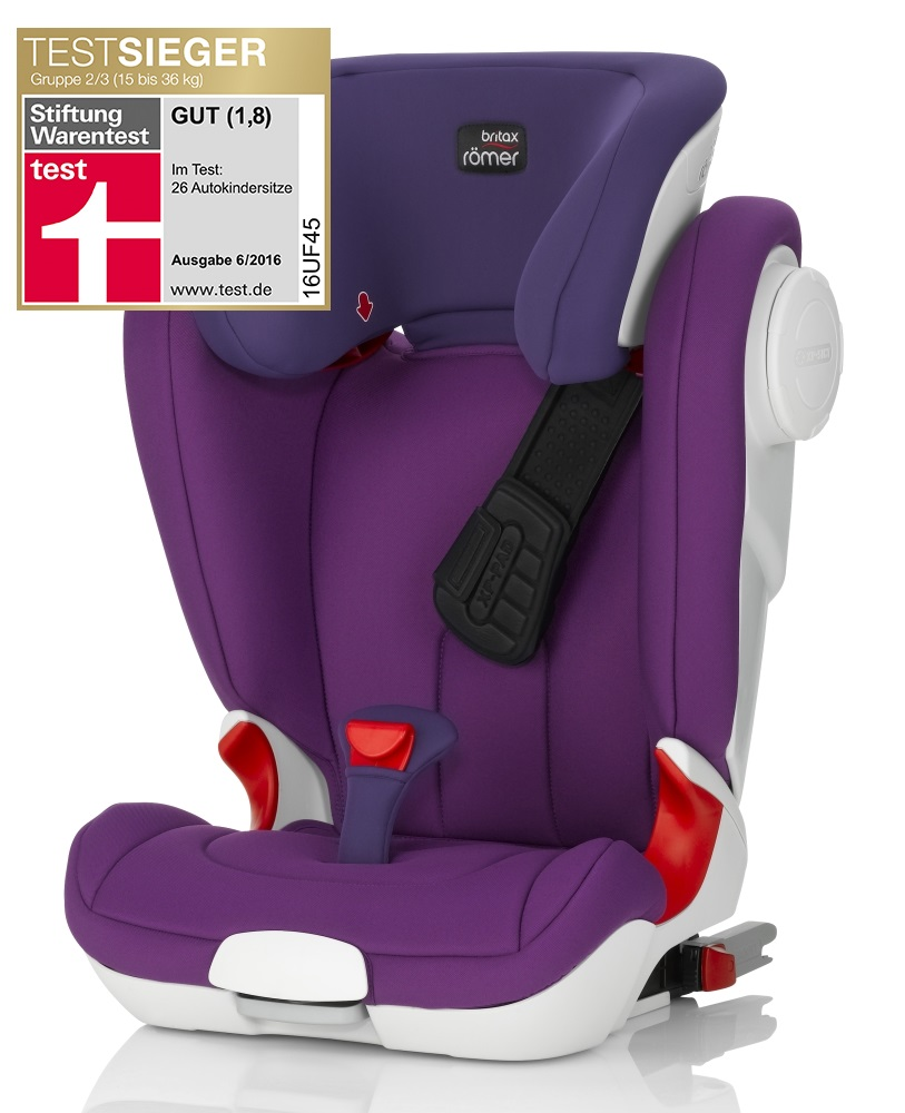 britax r mer safety seat kidfix ii xp sict acheter sur kidsroom si ges enfant france. Black Bedroom Furniture Sets. Home Design Ideas