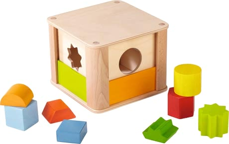Haba sorting box zoo animals 2017 - Image de grande taille